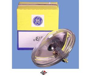 GENERAL ELECTRIC 4515 6V / 30W Лампа для PAR36 с рефлектором