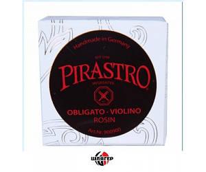 PIRASTRO Obligato-Violino 900900 Канифоль для скрипки / альта