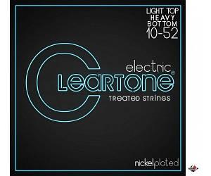 CLEARTONE 9420 Струны для электрогитары .010-.052