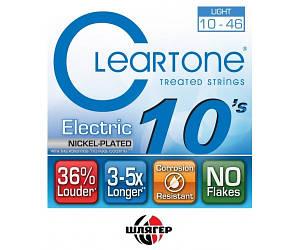CLEARTONE 9410 Струны для электрогитары .010-.046