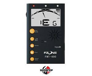 FZONE / XVIVE FMT600 * Тюнер-метроном хроматический