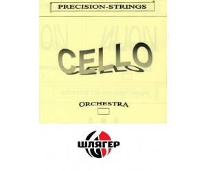 SOLID CL2060 Струны для виолончели