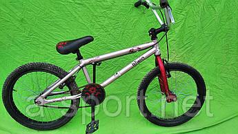 Підлітковий велосипед Btwin BMX