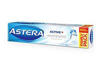 Зубная паста Astera Whitening отбеливающая 150 ml