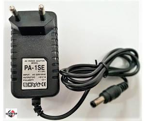 TUBELINE PA1SE Блок питания для педалей стабилизированный 9V / 1A