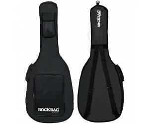 ROCKBAG RB 20529 B Чохол для акустичної гітари  Basic Line