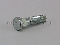 Шпилька (пресс-болт) М12х1.5х32/52 цинк, шлиц 13.0
