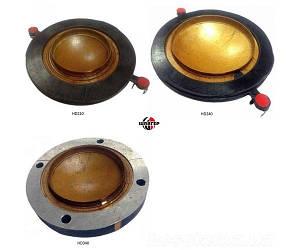 MS`SOUND RK / HD340 Мембрана для драйвера HD340, диаметр 50мм.
