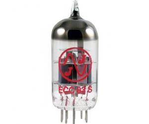 JJ ELECTRONIC ECC83s (12AX7, 7025) Лампа для комбоусилителя