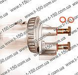 Фильтр-отстойник топлива в сборе (универсальный), фото 3