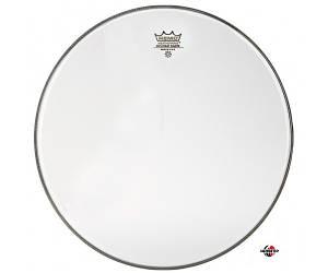 """REMO SD011400 DIPLOMAT®, HAZY Резонаторний пластик для робочого барабана 14"""""""