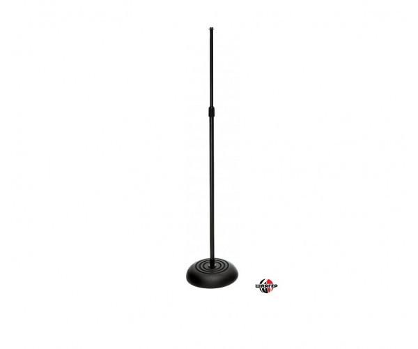 ON-STAGE MS7201B Стойка для микрофона прямая