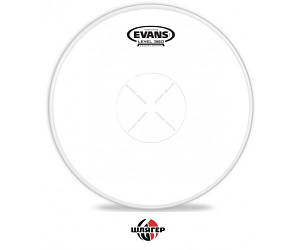 "EVANS B14G1D 14"" Пластик для робочого барабана, Power Center™"