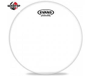 """EVANS S14H30 14"""" Резонаторний пластик для робочого барабана, Hazy 300"""