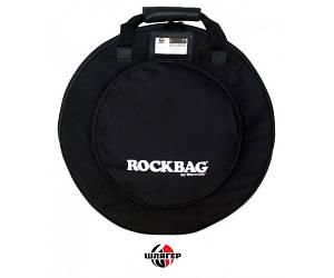 "ROCKBAG RB22541B Чехол для тарелок Delux Line 20 """