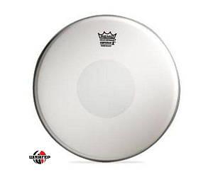 REMO BX011410 EMPEROR X™ Coated, BLACK DOT™ Пластик для робочого барабана