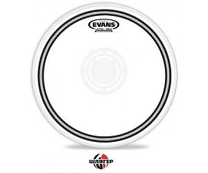 """EVANS B14ECS 14"""" Пластик для робочого барабана, EC Snare™"""