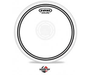 """EVANS B14ECSRD 14"""" Пластик для робочого барабана, EC Snare™"""