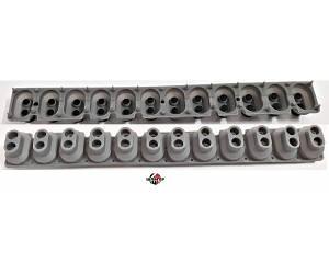 KORG 510500504102 Rubber Key Contact Резиновые контакты для SP170, одна октава