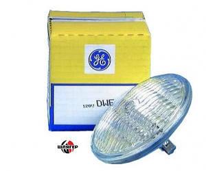 GENERAL ELECTRIC 41667 650W 120V DWE Лампа для PAR36 с рефлектором