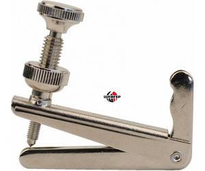 GEWA 423200 Микропидстройка для виолончели (никель) 4 / 4-3 / 4