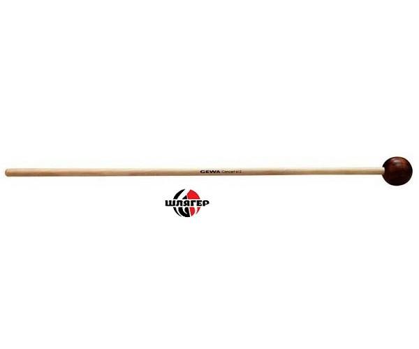 GEWA 821612 Палочки для ксилофона Hard Rosewood Large