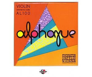 THOMASTIK ALPHAYUE AL100 4/4 Струни для скрипки