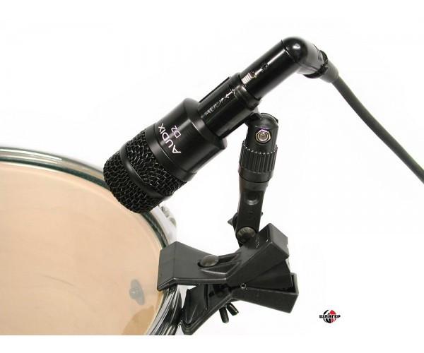 AUDIX DFLEX Система крепления микрофона на барабаны