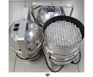 LIGHT STUDIO PL-P006 Пожектор PAR светодиодный RGB (подержанный товар)