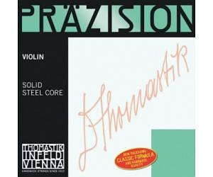 THOMASTIK 58 Prazision Струни для скрипки  (чорний)