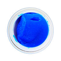 Гель пластилин голубой 4 D GEL PLASTILIN Molekula 5 мл*