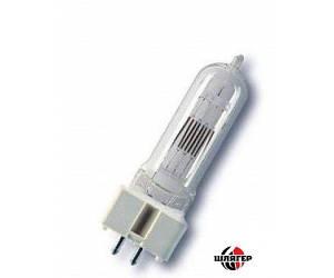 XENPOW CP93 230/1200 Лампа галогенная с керамическим цоколем 230/1200