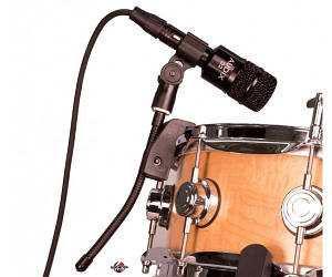 AUDIX DVice Система крепления микрофона на обруч барабана