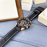 Чоловічий годинник модель Curren8346, фото 10