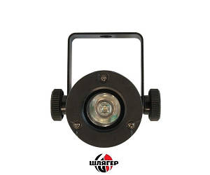 CHAUVET POCKET SPOT LED Прожектор PINSPOT светодиодный, 4 Вт, белый