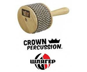 CROWN PERCUSSION RCP00100 Cabasa Кабаса натуральне дерево