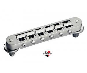 SHALLER 45060 GTM Бридж для электрогитары chrome