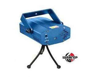 BIG BEMINI531 Лазер мини двухцветный R100 + G30