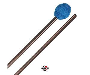 VIC FIRTH M1 Soft round head Палочки для перкуссии