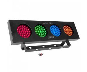 CHAUVET DJ BANK Прожектор Par светодиодный 4 блока