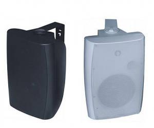 HL AUDIO TH60 Акустична система трансляційна настінна 6+1