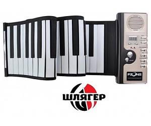 FZONE / XVIVE FRP620 Клавиатура гибкая с тон-генератором