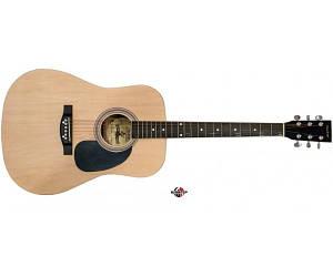 MAXTONE China WGC4010 NAT Акустическая гитара