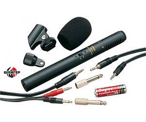 AUDIO-TECHNICA ATR6250 Микрофон конденсаторный стерео