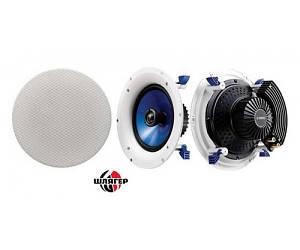 """YAMAHA NSIC600 Акустическая система инсталляционная для монтажа в потолок 6,5 """"+1"""""""