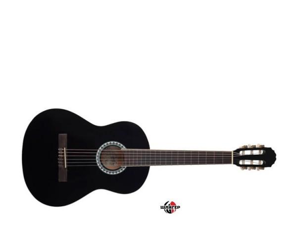 CATALUNA PS510146742 Basic BK Классическая гитара 3/4