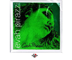 PIRASTRO 419021 VIOLIN EVAH PIRAZZI MEDIUM Струни для скрипки