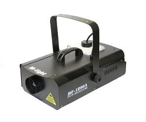M-LITE DF1200 A Генератор дыма 1200W