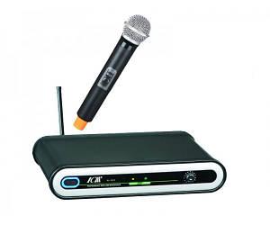 BIG IU1013-1Hand Радіосистема UHF, один ручний мікрофон