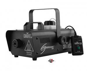 CHAUVET H1000 Генератор диму 740 Вт